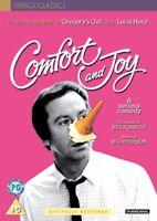 Nuevo Comodidad Y Alegría DVD