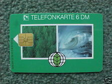 Germany Advertising Collectable Phone Cards