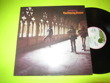 THE AMAZING BLONDEL EVENSONG LP PROG UK ISLAND