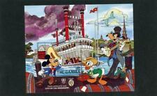 Gambia 1985 Disney Scott# 568 Mint Nh