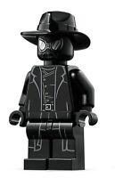 Lego Marvel Super Heroes Spider-Man Noir Minifigure 76150 NEW