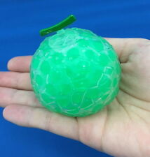 Squishy Beads in Melon(Green)