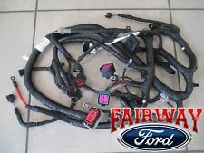 05 Super Duty OEM Ford Engine Wiring Harness 6.0L 11/4/2004 and Earlier BUILD