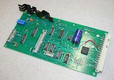 Signatone 0460-6004 Rev E Board ( For S-400 Controller S-4652-S70EDA )