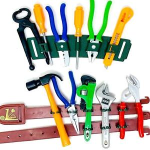 Kids Tool Set Toy & Work Belt with Tools,l Building Construction Play Set