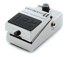 ISP Decimator II Effect Pedal Noise Reduction