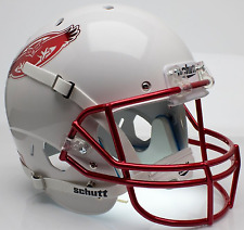 FLORIDA ATLANTIC OWLS NCAA Schutt AiR XP Full-Size REPLICA Football Helmet FAU