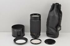 CONTAX Carl Zeiss Vario-Sonnar T* 100-300mm F4.5-5.6 MMJ for CY Mount #161018i