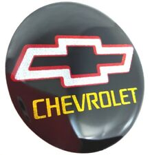 Resin car wheel center caps for Chevrolet 45 mm Logo Badge Decal Emblem Stickers