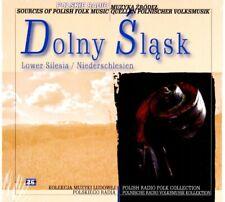 DOLNY ŚLĄSK – MUZYKA ŹRÓDEŁ  vol. 26 Source Of Polish Folk Music: Lower Silesia