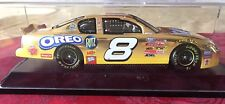 Dale Earnhardt Jr 2003 Oreo/RITZ 18k WHITE GOLD Action 1:24 Scale Rare/626