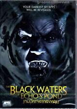The Black Waters of Echo's Pond (2009) DVD Region 3 - Danielle Harris, Horror