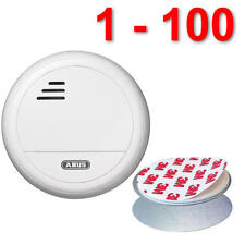 6 Stück Ei Electronics Ei650 Rauchmelder Magnet Pad 6er Neu /& OVP