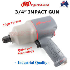 "INGERSOLL RAND 3/4"" IMPACT WRENCH TRADE QUALITY AIR TOOLS GUN SPECIAL BONUS"