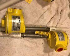 FCI FLT-93S-1B-2A1BWC-1AA00-00 Flexswitch Flow Switch #2 - New Surplus