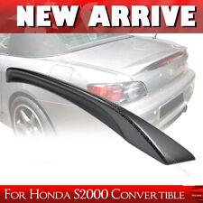 Painted NH676M For Honda S2000 Convertible AP1 AP2 trunk spoiler 09