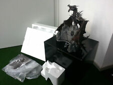 "Skyrim Drache aus Collectors Edition Elder Scrolls V ""Alduin"" Figur"
