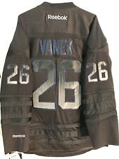 Reebok Premier NHL Jersey BUFFALO Sabres Thomas Vanek Black Accelerator sz 2X