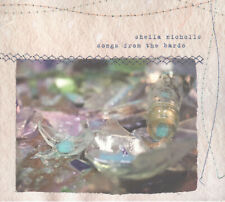 Songs from the Bardo by Sheila Nicholls (CD, 2009) UK Singer Songwriter Activist
