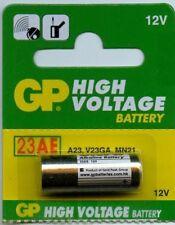 2x Pila GP GP23 LRV08 MN21 V23GA LR23A 23A L1028 Bateria - 12V