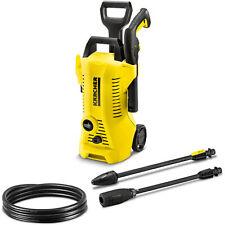 Kärcher Hochdruckreiniger K 2 Power Control 1.673-600.0, gelb