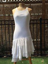 NWOT Ralph Lauren White Dress Size US 6 AUS 10