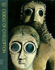 Time Life Great Ages Man Cradle Civilization Babylon Mesopotamia Assyria Persia