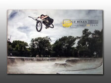 Collectable 2015 Gt Bicycle, Featuring Bmx and Bmx Race Products & Team Catalog