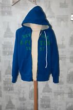 ABERCROMBIE AND FITCH  HOODED  TOP