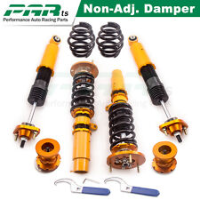 Non Adj. Damper Coilover Coilovers for BMW E46 3 Series 318i 320i 325i 328i