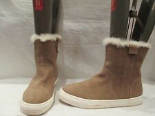 Zara Low Heel (0.5-1.5 in.) Pull On Boots for Women