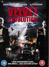 Velvet Revolution [DVD] Oleg Taktarov; Michael Madsen - Neuf & Scellé