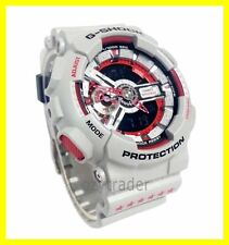 New Casio G-Shock x Eric Haze GA-110EH-8A 30th Anniversary Limited Edition Watch