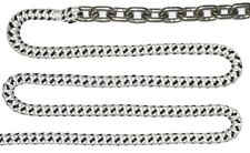 """New Anchorlift 1/2""""x200' Anchor Rope & 15'x1/4"""" SS Chain for Boat Windlass"""