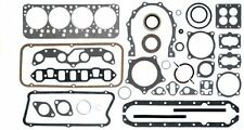 Full Engine Gasket Set Kit 1956-1958 Dodge 315 325 HEMI