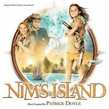 FREE US SHIP. on ANY 3+ CDs! NEW CD : Nim's Island Soundtrack