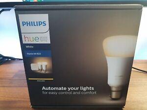 Philips Hue Starter Kit B22
