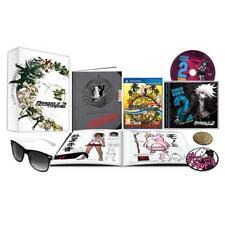 Danganronpa 2: Goodbye Despair Limited Edition - PS Vita (DAMAGED BOX, SEE PICS)