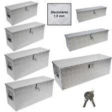 Truckbox Transportkiste Alubox Transportbox Werkzeugkiste Transport Kiste Box