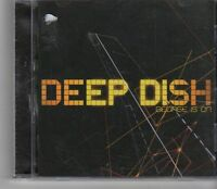(GA531) Deep Dish, George Is On - 2005 CD
