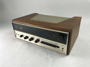 Scott Stereomaster 344-C FM Stereo Tuner Amplifier - Tested
