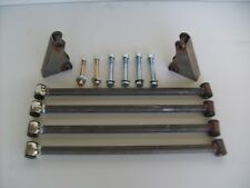 Ford Model A steel Front 4 Bar Kits