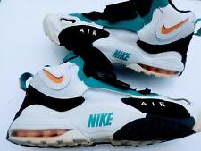New listing Nike Air Max Speed Turf size 11  Men's Miami Dolphins Teal Orange Dan Marino