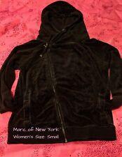 Marc New York Performance Womens Terry Cloth Zip Hoodie