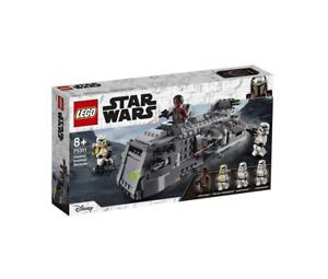 GENUINE LEGO Star Wars Mandalorian Imperial Armoured Marauder 75311 - BEST PRICE