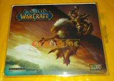 WORLD OF WARCRAFT Mouse Pad Mousepad cm. 21 x 24 ○○○○○ NUOVO