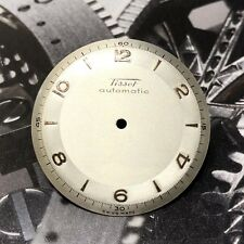 *jcr_m*TISSOT VINTAGE DIAL AUTOMATIC 30mm #016 AS MINT CONDITION *EXCELLENT*