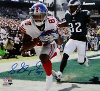 Sterling Shepard Signed Autographed 8 x 10 Photo ( Giants ) REPRINT