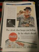 Coca-Cola At The Drink That Keeps You Fit For What's Ahead