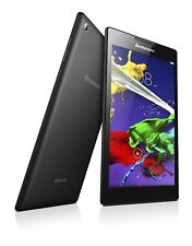 "Lenovo Tab 2 A7-20 7"" 1GB RAM 8GB Storage Wifi Tablet - Black"